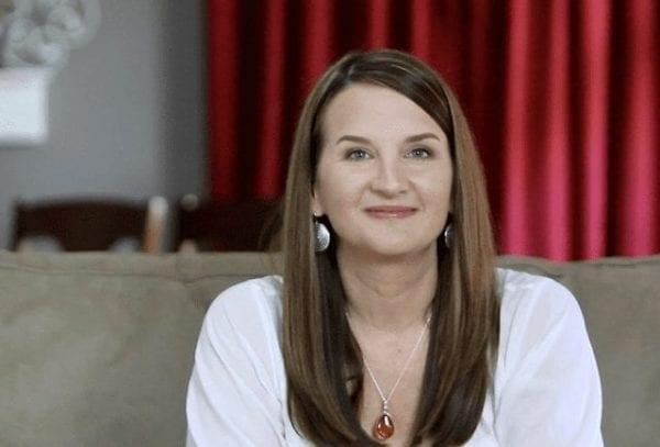 Sharon Baldwin-Crews