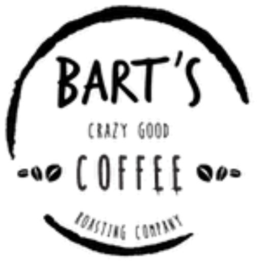 Bart's Crazy Good Coffee