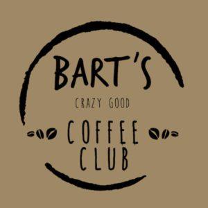 barts crazy good coffee subscription